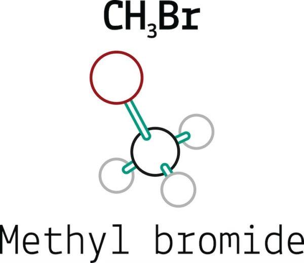 متیل بروماید چیست